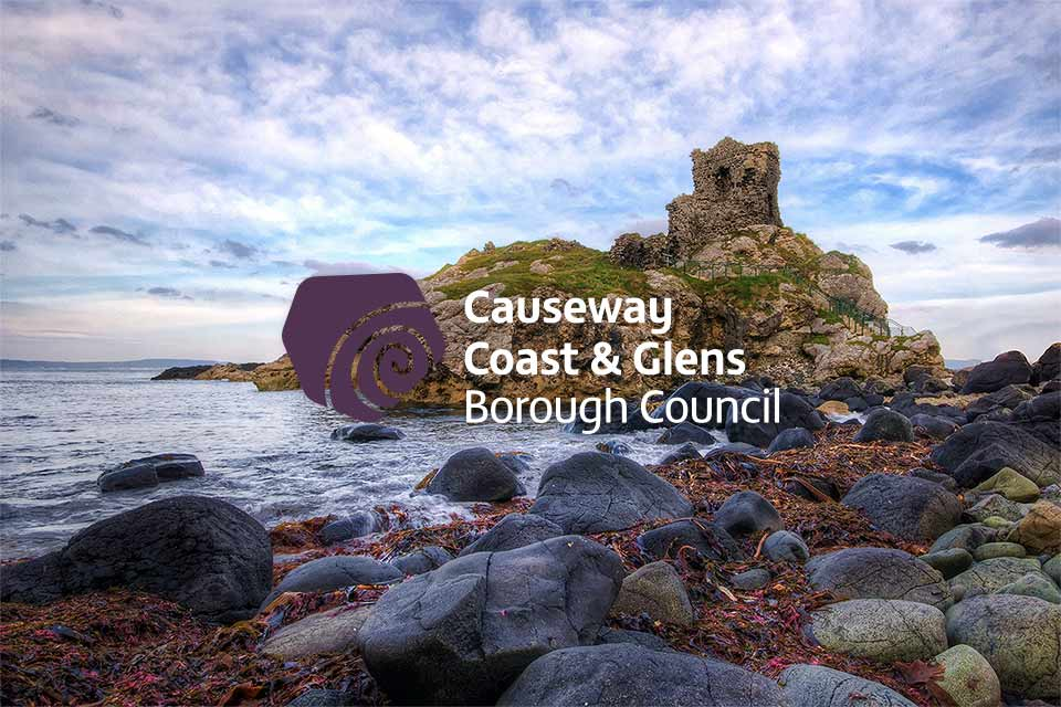 causeway coast and glens security contractors